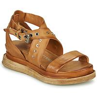 Zapatos Mujer Sandalias Airstep / A.S.98 LAGOS 2 Camel