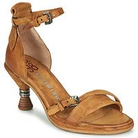 Zapatos Mujer Sandalias Airstep / A.S.98 SOUND Camel