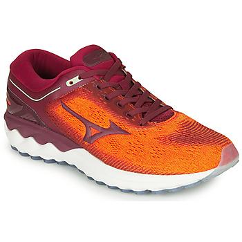 Zapatos Hombre Running / trail Mizuno SKYRISE Rojo / Naranja