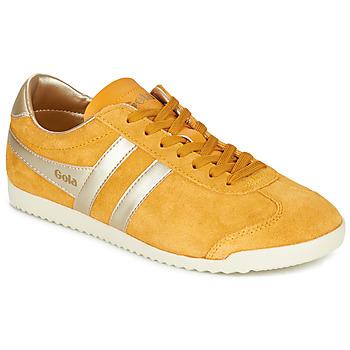 Zapatos Mujer Zapatillas bajas Gola BULLET PEARL Amarillo
