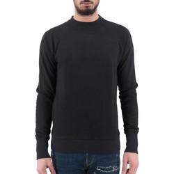 textil Hombre sudaderas Madson | Sudadera Raglan, Negra | MDS_DU19539_NERO Noir