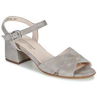 Zapatos Mujer Sandalias Peter Kaiser CHIARA Beige