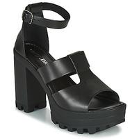 Zapatos Mujer Sandalias Sweet Lemon LORIS Negro