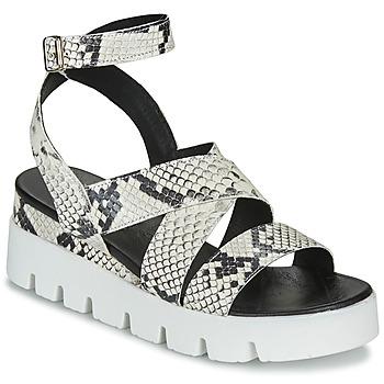 Zapatos Mujer Sandalias Sweet Lemon STYSA Serpiente