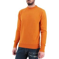 textil Hombre sudaderas Madson | Sudadera Raglan, Naranja | MDS_DU19539_ARAGOSTA06 orange