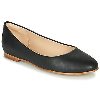 Zapatos Mujer Bailarinas-manoletinas Clarks GRACE PIPER Negro