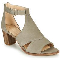 Zapatos Mujer Sandalias Clarks KAYLIN60 GLAD Topotea