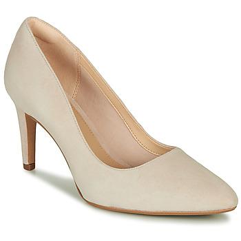 Zapatos Mujer Zapatos de tacón Clarks LAINA RAE Rosa