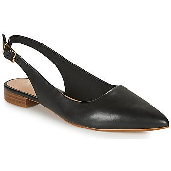 Zapatos Mujer Sandalias Clarks LAINA15 SLING Negro