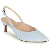 Zapatos Mujer Zapatos de tacón Clarks LAINA55 SLING Azul