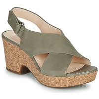 Zapatos Mujer Sandalias Clarks MARITSA LARA Topotea