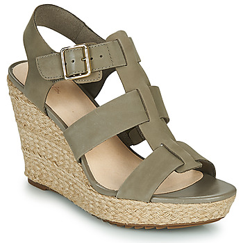 Zapatos Mujer Sandalias Clarks MARITSA95 GLAD Kaki