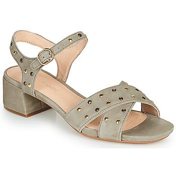 Zapatos Mujer Sandalias Clarks SHEER35 STRAP Topotea / Clou