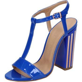 Zapatos Mujer Sandalias Marc Ellis BP27 azul