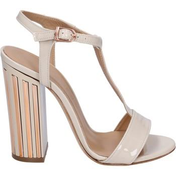 Zapatos Mujer Sandalias Marc Ellis BP29 beige