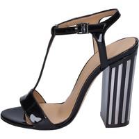 Zapatos Mujer Sandalias Marc Ellis BP30 negro