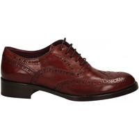 Zapatos Mujer Derbie Calpierre VIREL CLIR BO england