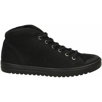 Zapatos Mujer Zapatillas altas Ecco Fara Black Renoir black-nero
