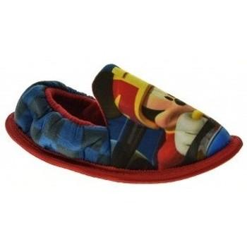 Zapatos Niño Pantuflas para bebé Mayal 12259 Azul