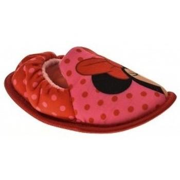Zapatos Niña Pantuflas para bebé Mayal 12283 Rosa