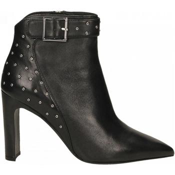 Zapatos Mujer Botines Bruno Premi  nero