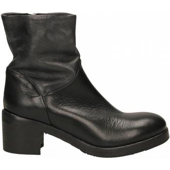 Zapatos Mujer Botines Ernesto Dolani ALFA nero-antracite