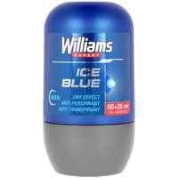 Belleza Hombre Desodorantes Williams Ice Blue Deo Roll-on  75 ml