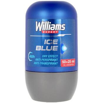 Belleza Hombre Desodorantes Williams Ice Blue Deo Roll-on  75 ml