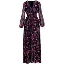 textil Mujer vestidos largos Anonyme | Vestido Rojo Orietta | ANY_R129FD096_RED rouge