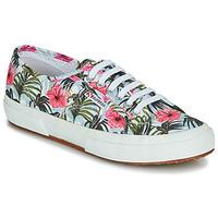Zapatos Mujer Zapatillas bajas Superga 2750-COTUFANTASY Multicolor