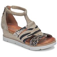 Zapatos Mujer Sandalias Mjus TAPASITA Topotea / Leopardo