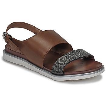 Zapatos Mujer Sandalias Mjus CATANA Marrón