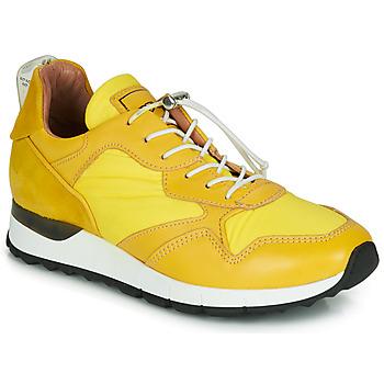 Zapatos Mujer Zapatillas bajas Mjus CAST Amarillo