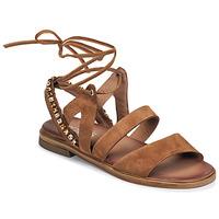 Zapatos Mujer Sandalias Mjus GRAM LACE Camel