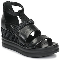 Zapatos Mujer Sandalias Mjus BELLANERA Negro