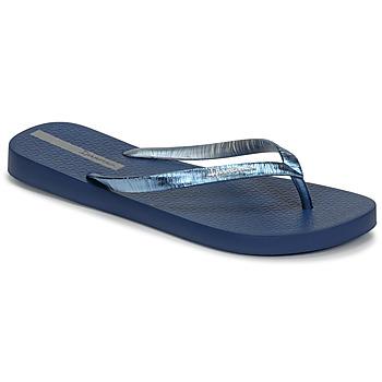 Zapatos Mujer Chanclas Ipanema GLAM II Azul