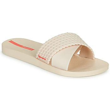Zapatos Mujer Zuecos (Mules) Ipanema STREET Beige