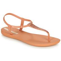 Zapatos Mujer Sandalias Ipanema CLASS POP Naranja