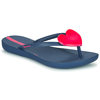 Zapatos Niña Chanclas Ipanema MAXI FASHION Azul / Rosa