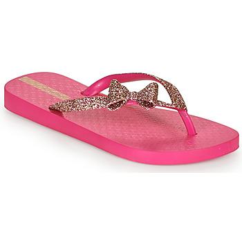 Zapatos Niña Chanclas Ipanema LOLITA IV Rosa