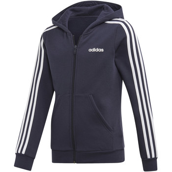 textil Niño sudaderas adidas Originals - Felpa blu EH6121 BLU