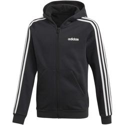 textil Niño sudaderas adidas Originals - Felpa nero EH6120 NERO