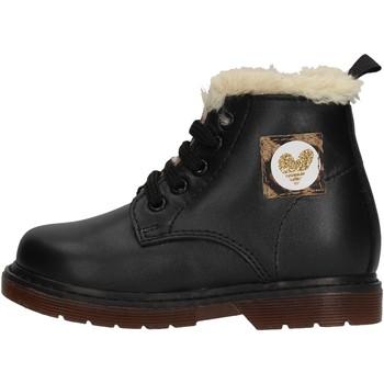 Zapatos Niño Botas de caña baja Balducci - Anfibio nero MATRIX 1911 NERO