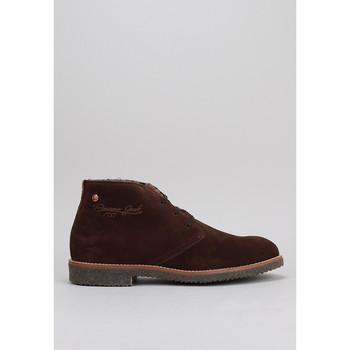 Zapatos Hombre Botas de caña baja Panama Jack  Marrón