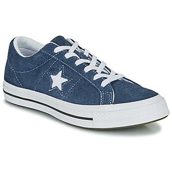 Zapatos Zapatillas bajas Converse ONE STAR OG Azul