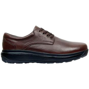Zapatos Hombre Derbie & Richelieu Joya S  MUSTANG 2 DARK_BROWN
