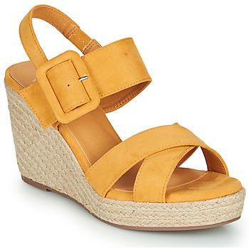 Zapatos Mujer Sandalias Xti TED Amarillo