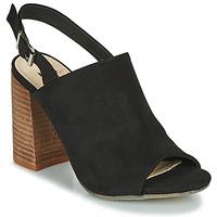 Zapatos Mujer Sandalias Xti KALI Negro
