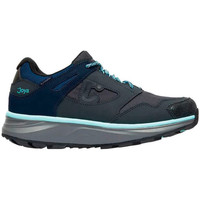 Zapatos Mujer Zapatillas bajas Joya BLISS STX GREY_BLUE