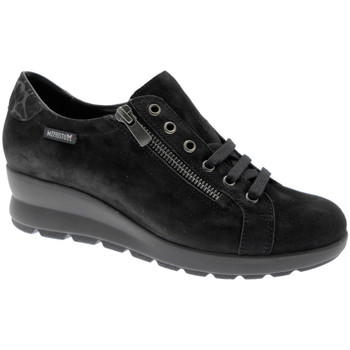 Zapatos Mujer Zapatillas bajas Mephisto MEPHPRIMAne nero